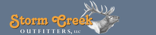 Storm Creek Outfitters
